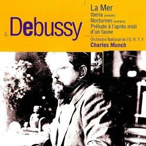 Charles Munch, Orchestre philharmonique de l'ORTF 歌手頭像