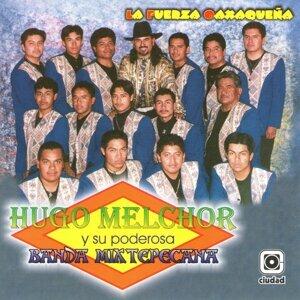 Hugo Melchor y Su Poderosa Banda Mixtepecana 歌手頭像