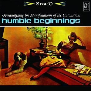 Humble Beginnings 歌手頭像