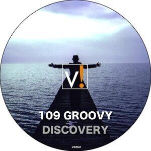 109 Groovy 歌手頭像