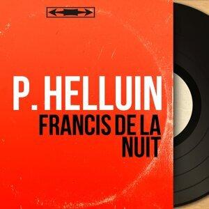 P. Helluin 歌手頭像