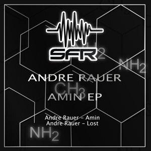 Andre Rauer 歌手頭像