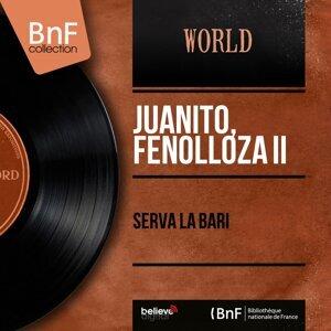 Juanito, Fenolloza II 歌手頭像