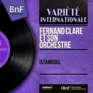 Fernand Clare et son orchestre 歌手頭像