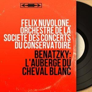 Félix Nuvolone, Orchestre de la Société des concerts du Conservatoire 歌手頭像