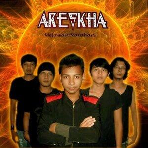 Areskha 歌手頭像