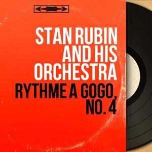 Stan Rubin and His Orchestra 歌手頭像