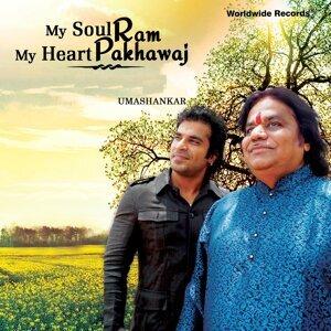 Umashankar Kathak 歌手頭像