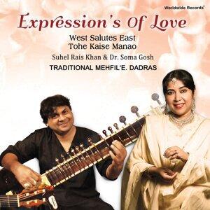 Dr. Soma Gosh, Suhel Rais Khan, Tarranum 歌手頭像