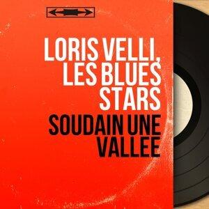 Loris Velli, Les Blues Stars 歌手頭像