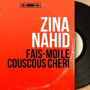 Zina Nahid 歌手頭像