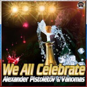 Alexander Pistoletov, Vanomas 歌手頭像