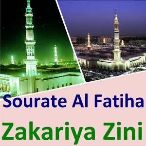 Zakariya Zini 歌手頭像