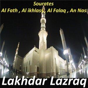 Lakhdar Lazraq 歌手頭像