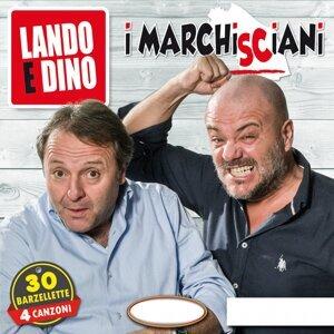 Lando & Dino 歌手頭像
