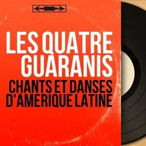 Les Quatre Guaranís 歌手頭像