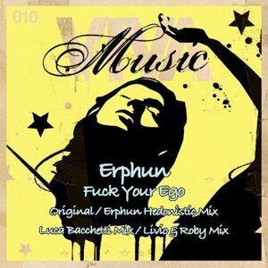 Erphun 歌手頭像