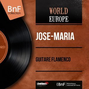 José-Maria 歌手頭像