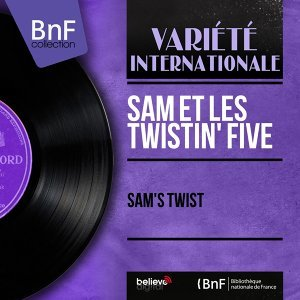 Sam et les Twistin' Five 歌手頭像
