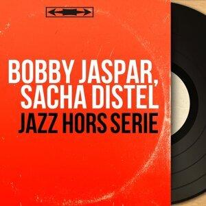 Bobby Jaspar, Sacha Distel 歌手頭像