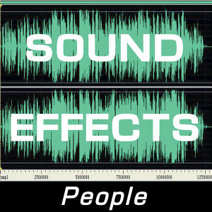 Sound Effects 歌手頭像
