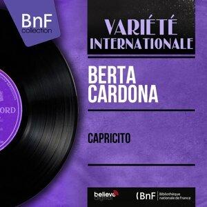 Berta Cardona 歌手頭像