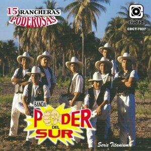 Banda Poder Del Sur 歌手頭像