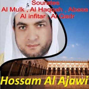 Hossam Al Ajawi 歌手頭像