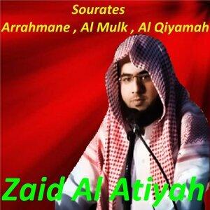 Zaid Al Atiyah 歌手頭像