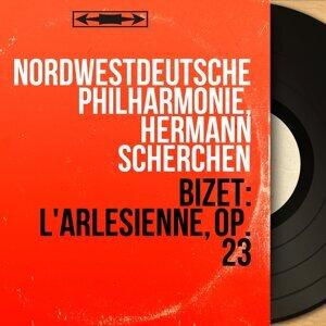 Nordwestdeutsche Philharmonie, Hermann Scherchen 歌手頭像