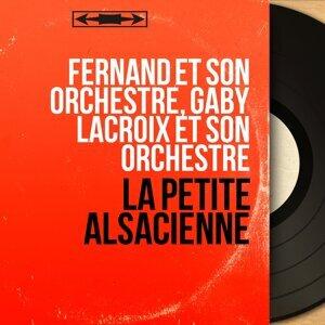 Fernand et son orchestre, Gaby Lacroix et son orchestre 歌手頭像