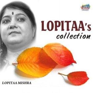 Lopitaa Mishra 歌手頭像