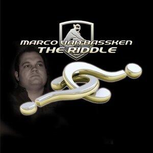Marco Van Bassken 歌手頭像
