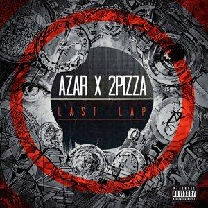 Azar, 2Pizza 歌手頭像