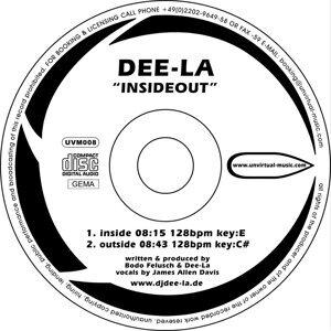 Dee-La 歌手頭像