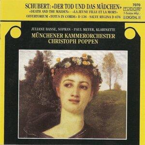 Christoph Poppen 歌手頭像