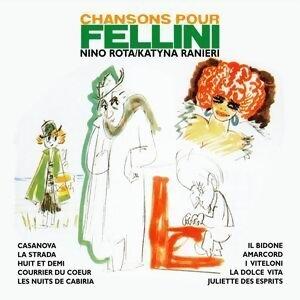 Nino Rota/Katyna Ranieri 歌手頭像