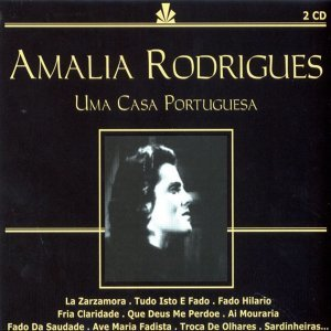 Amália Rodrigues 歌手頭像