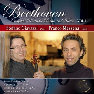 Franco Mezzena, Stefano Giavazzi 歌手頭像