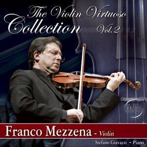 Franco Mezzena, Stefano Giavazzi