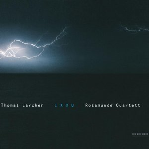 Thomas Larcher & Rosamunde Quartett 歌手頭像