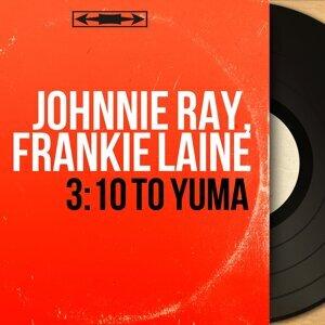 Johnnie Ray, Frankie Laine 歌手頭像