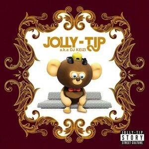 JOLLY-TIP a.k.a DJ KEIZI 歌手頭像