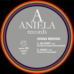 Jonas Bering 歌手頭像