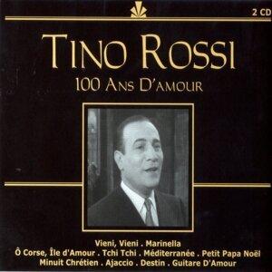 Tino Rossi 歌手頭像