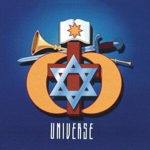 Universe feat. Dexter Wansel 歌手頭像