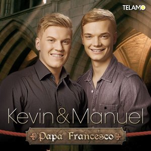 Kevin & Manuel 歌手頭像