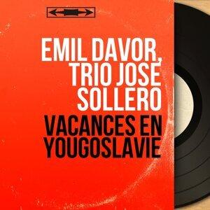 Emil Davor, Trio José Sollero 歌手頭像