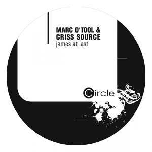 Marc O' Tool, Criss Source 歌手頭像