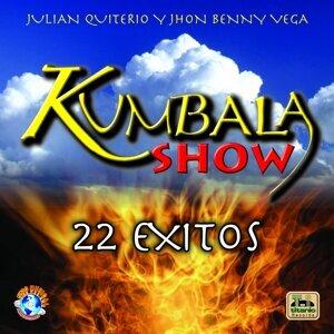 Julian Quiterio, John Benny Vega 歌手頭像